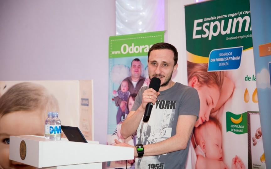 Mihai Stratulat: Tusea fără febră înseamnă bronșită