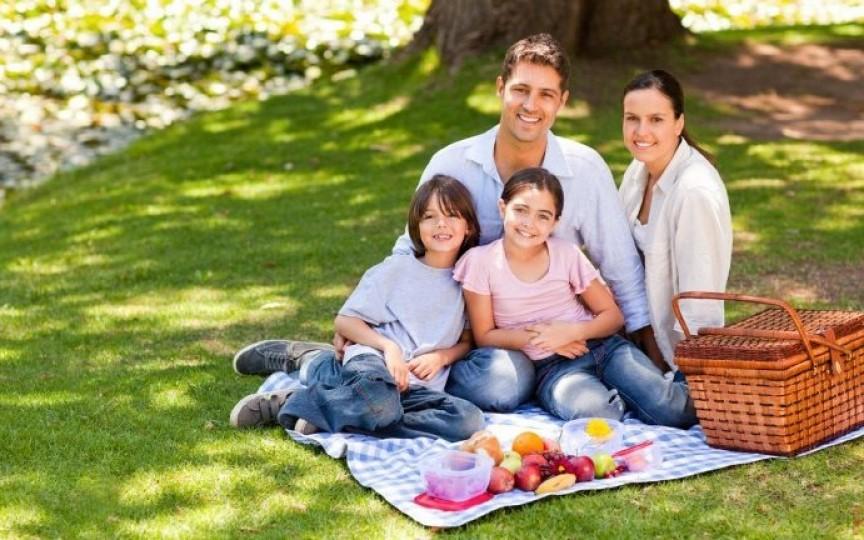 30 de lucruri pe care să le faci în această vară împreună cu copilul tău