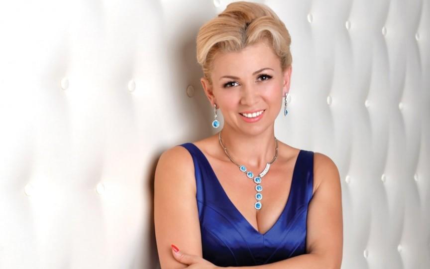 Nadejda Ochsner - trăiesc cu zâmbet