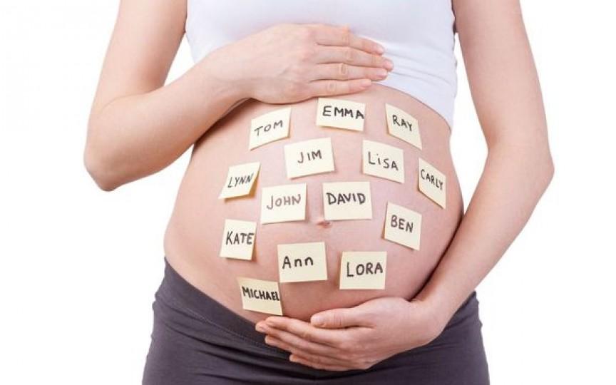Ce spune numele copilului tău despre tine