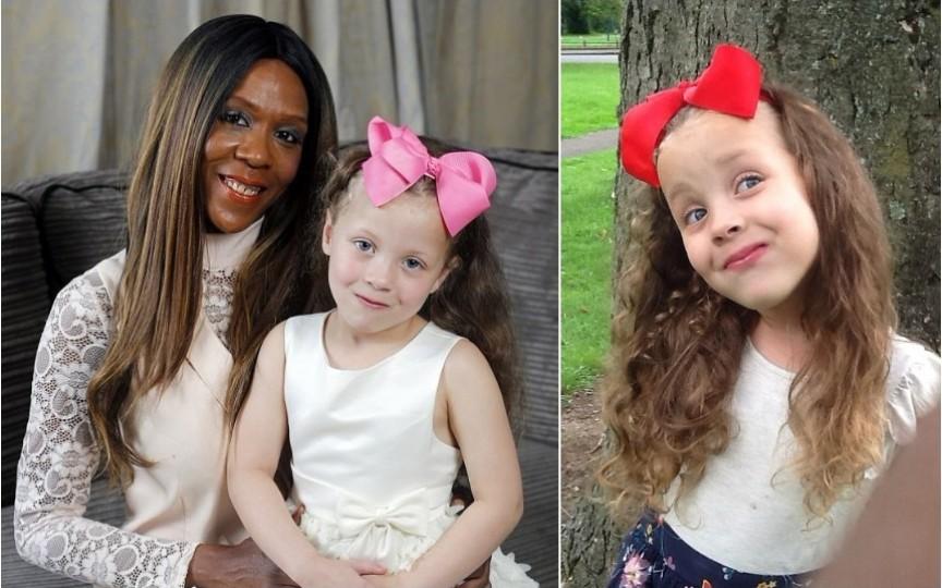 O femeie de culoare a dat naștere unui copil alb. Află cum este posibil