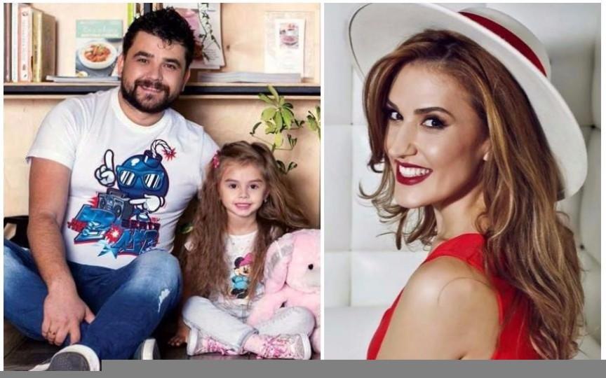 (Video) Fiica lui Anatol Melnic cântă în duet cu Tatiana Heghea