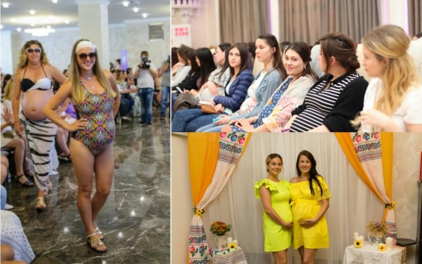 Ne pregătim de sezonul estival la un nou eveniment marca Odoraș