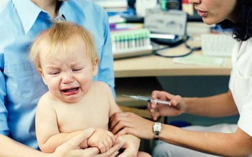 Vaccinarea copiilor în UE: da sau ba?