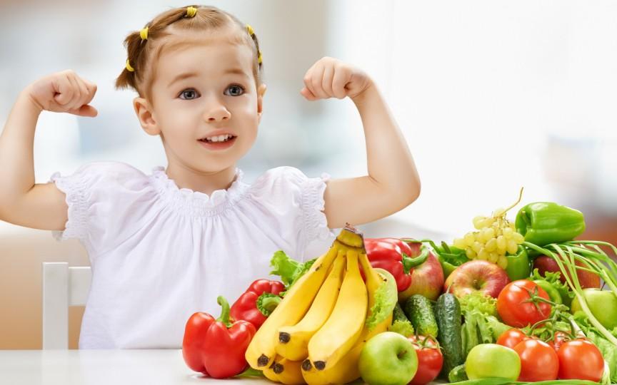 Alimentația corectă a copilului de  1-3 ani