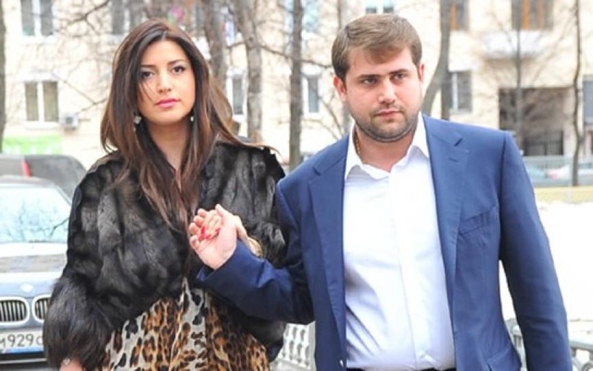 Interpreta Jasmin a înregistrat o piesă despre pericolul în care se află soțul ei - Ilan Șor