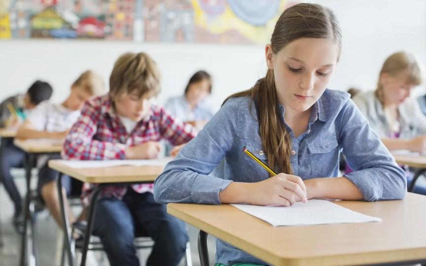Despre sistemul de educație din SUA: Nimeni nu-ţi cere cadouri, perdele ori bani!