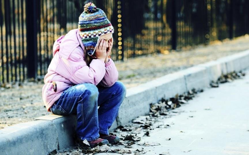 Cum trebuie să acționezi când copilul s-a pierdut sau ca să previi o astfel de situație