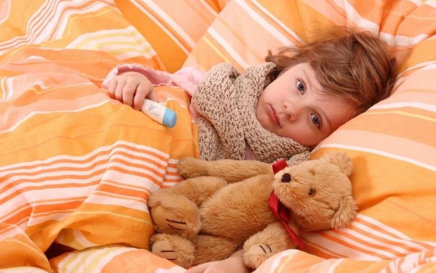 Cu ce ne hrănim copiii atunci când sunt bolnavi