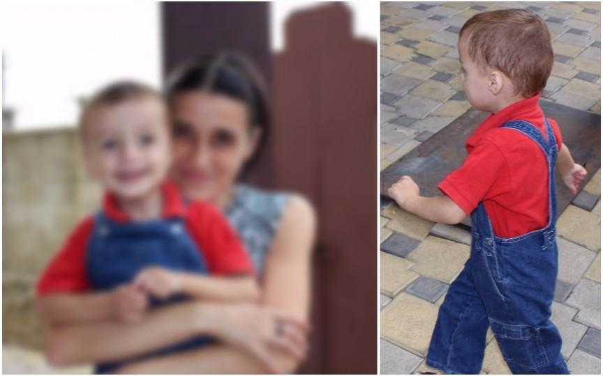 Un copil crescut de mama singură își dorește doar un scaun și o masă de Crăciun
