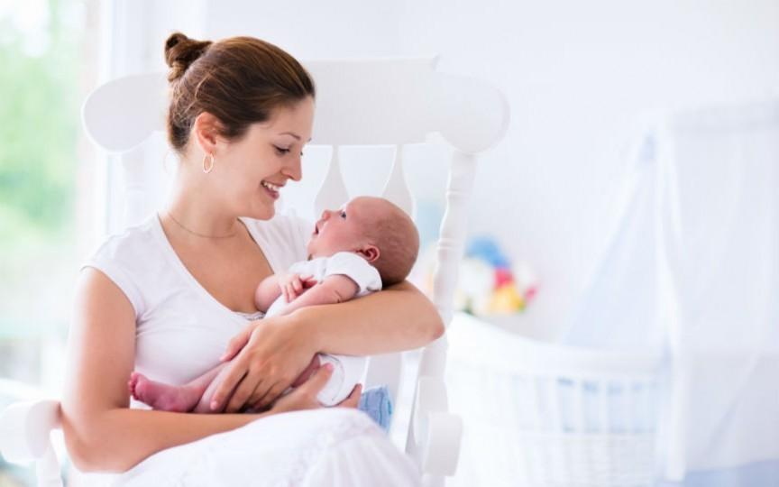 Gestul mic prin care am înțeles că pot fi o mamă bună