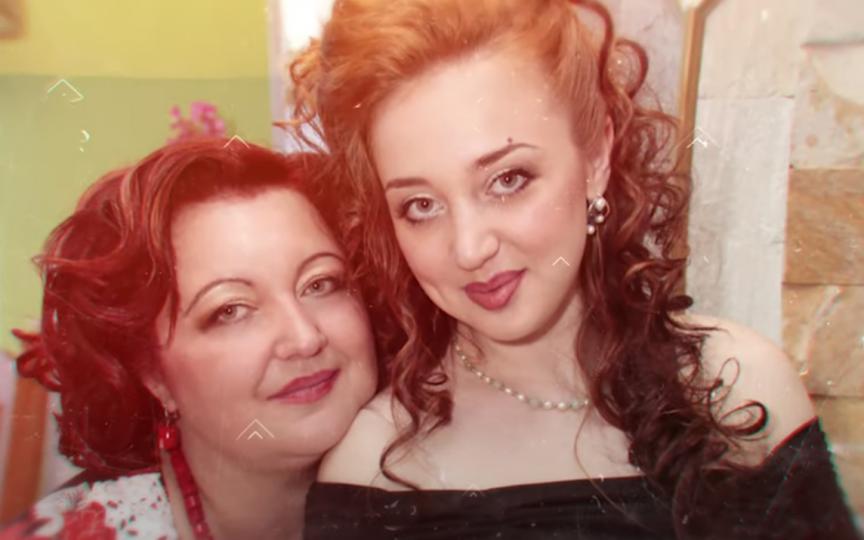 (VIDEO) Așa mamă-așa copii. Ludmila Burlaca vorbește despre relația cu Daniela și Roman
