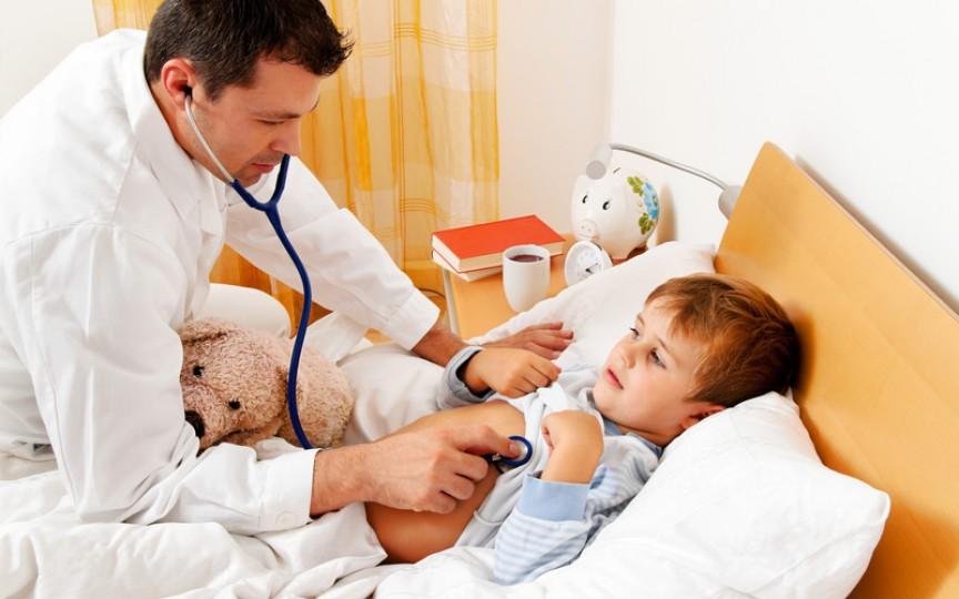 Cum tratezi diareea și constipația la copii