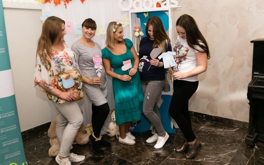 Odoraș vine cu o nouă ediție a Festivalului Graviduțelor - prima din 2018