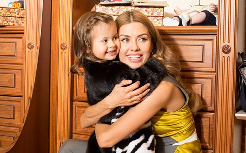 Viktoria Bonya vrea să adopte un copil