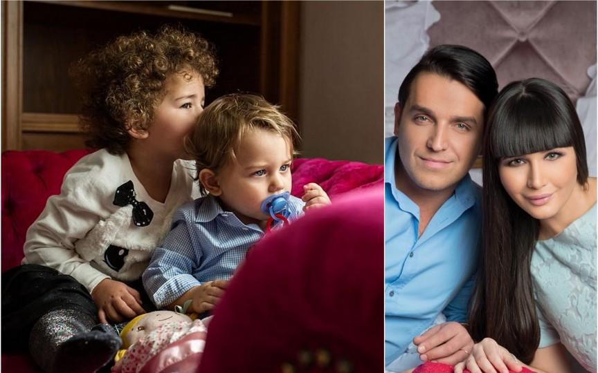 Elena Băsescu mai vrea un copil!