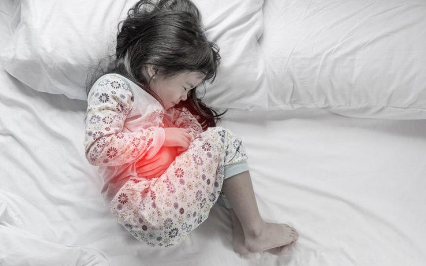 Simptomele și tratamentul salmonelozei la bebeluși și copii mici