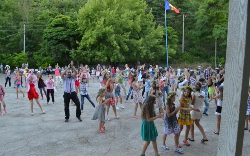 Cât va costa o zi în taberele din Republica Moldova în acest an