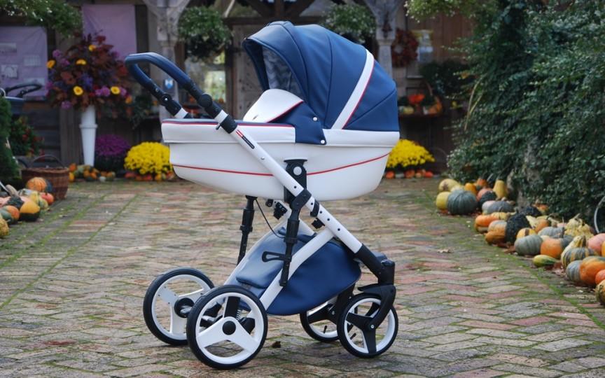 Și-a lăsat copilul dormind și l-a găsit mort, prins în componentele căruciorului
