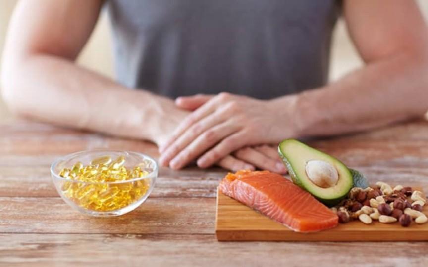 Uleiul de peşte crește calitatea spermatozoizilor și îi face pe bărbaţi mai fertili