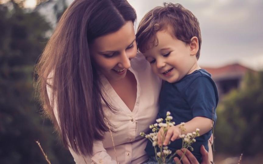 20 de sfaturi pentru mamele de băieţi