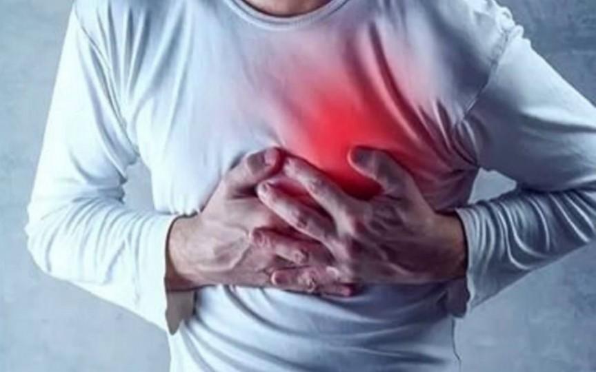 Un tânăr din Moldova a avut atac de cord la doar 28 de ani. Află care este cauza!