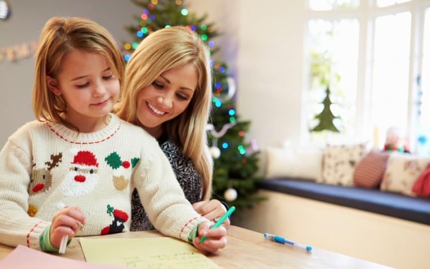 7 activități de Crăciun pe care le poți face cu copilul în vacanța de iarnă