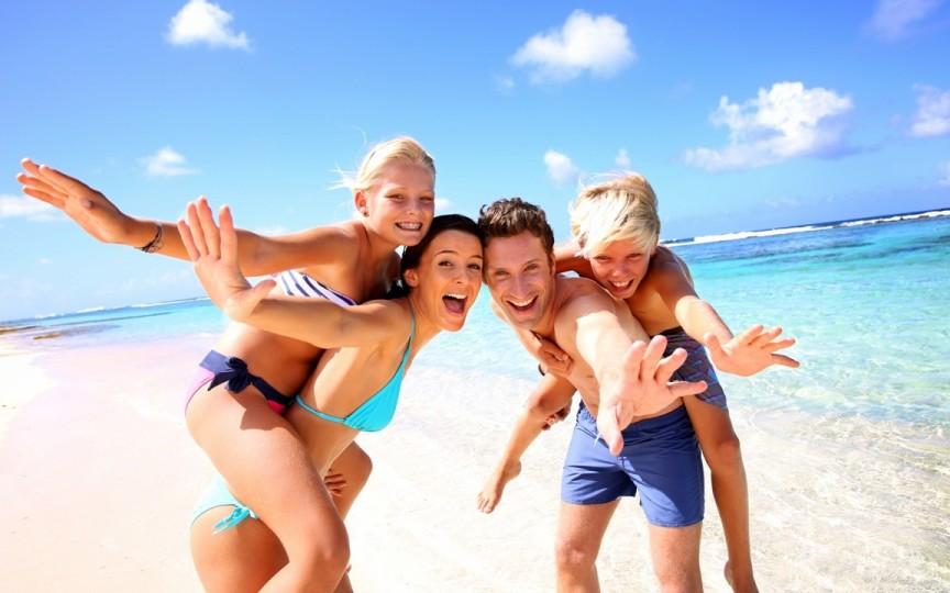 Sfaturi practice pentru o vacanţă frumoasă împreună cu copiii