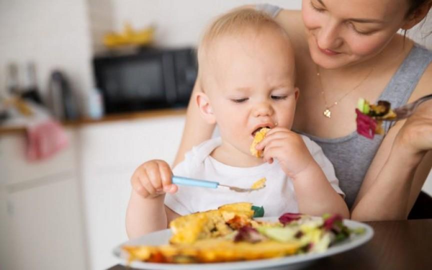 Alimentele care sunt interzise în diversificarea copilului de până la 1 sau 2 ani