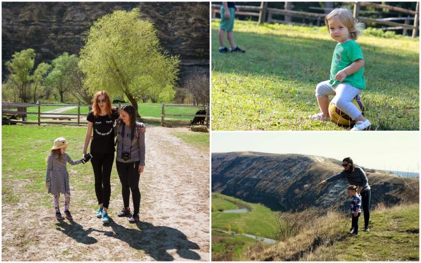 10 sfaturi practice pentru părinţii care pornesc în excursii împreună cu micii lor exploratori