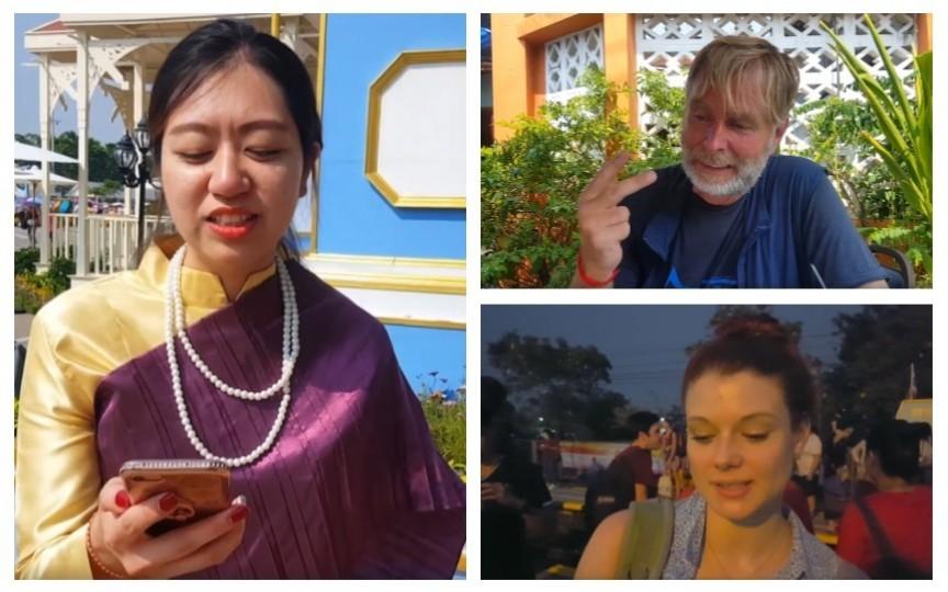 Experiment video interesant: Balada Miorița, recitată de 39 de oameni de diferite naționalități din 6 țări