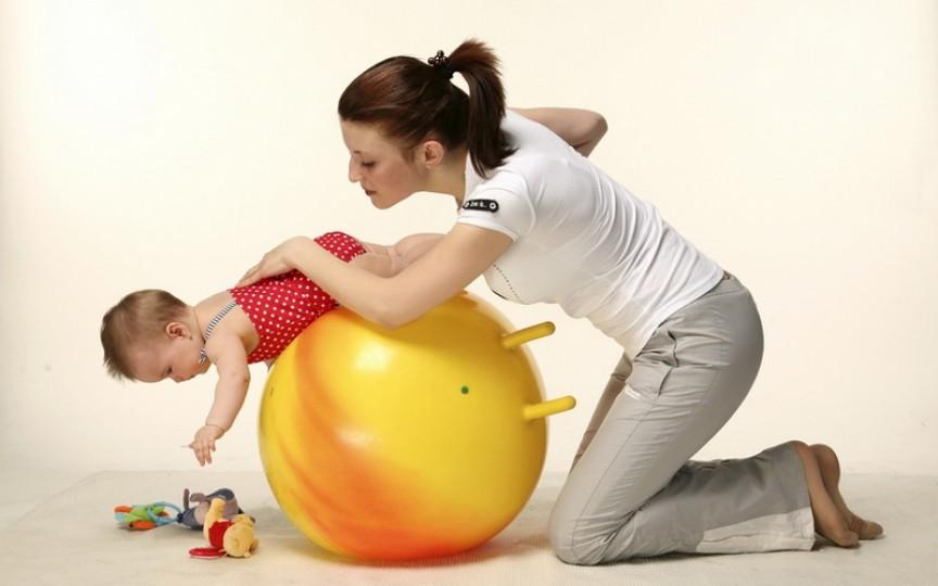 Importanța gimnasticii medicale pentru dezvoltarea corectă a copilului