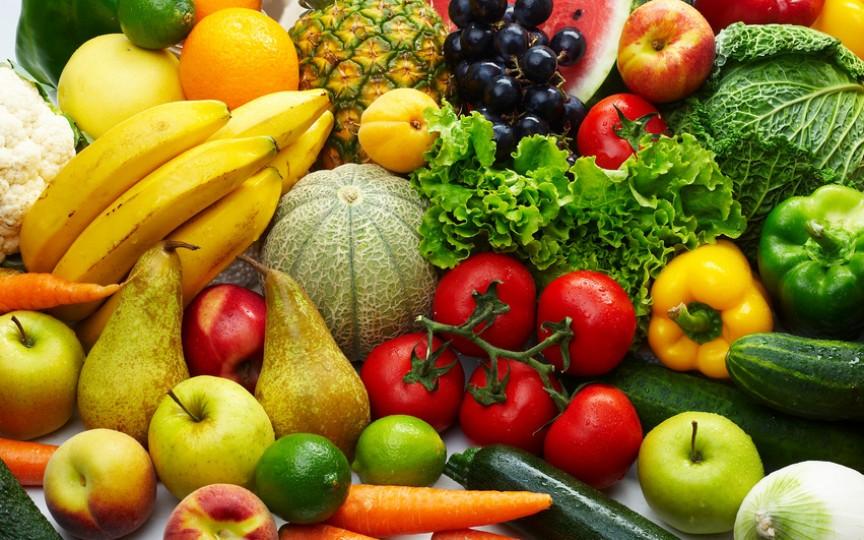 SFATURI: Cum sa cumperi în siguranţă alimentele pe timp de vară