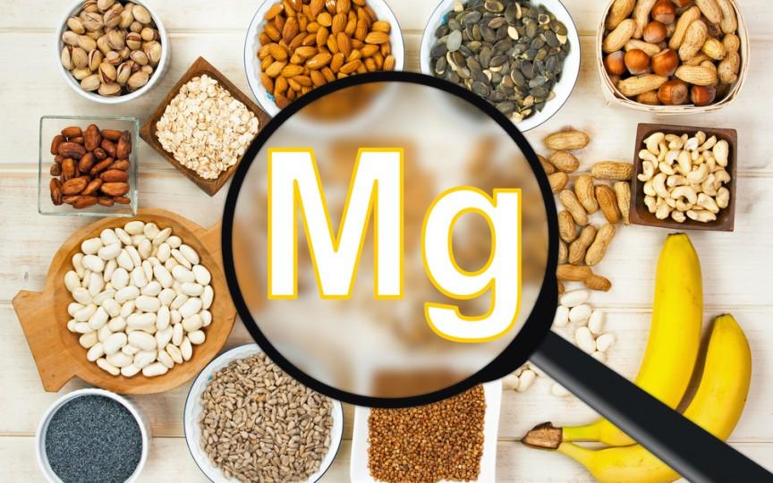 Deficit de magneziu: cauze, simptome, prevenţie