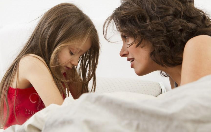 Știai că și copiii de trei ani se masturbează? Află ce spun medicii!