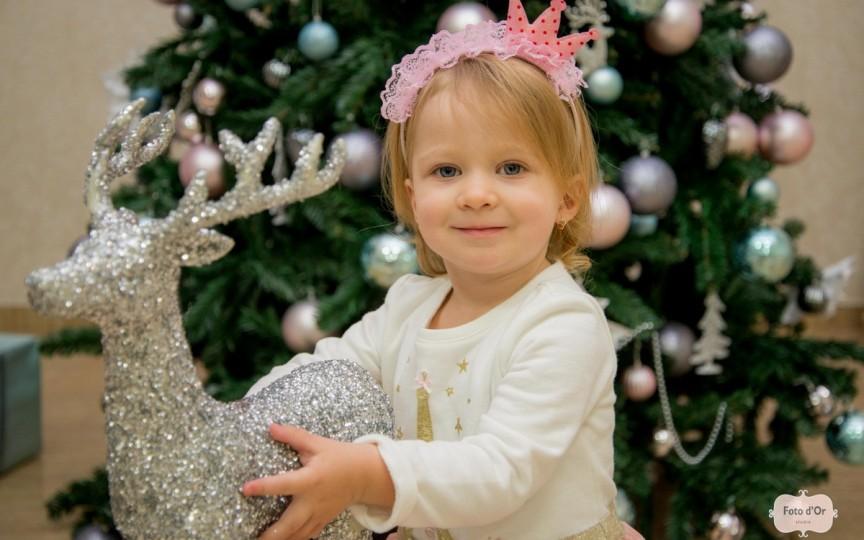 Nicoleta Melnic – prințesa cu părul de aur