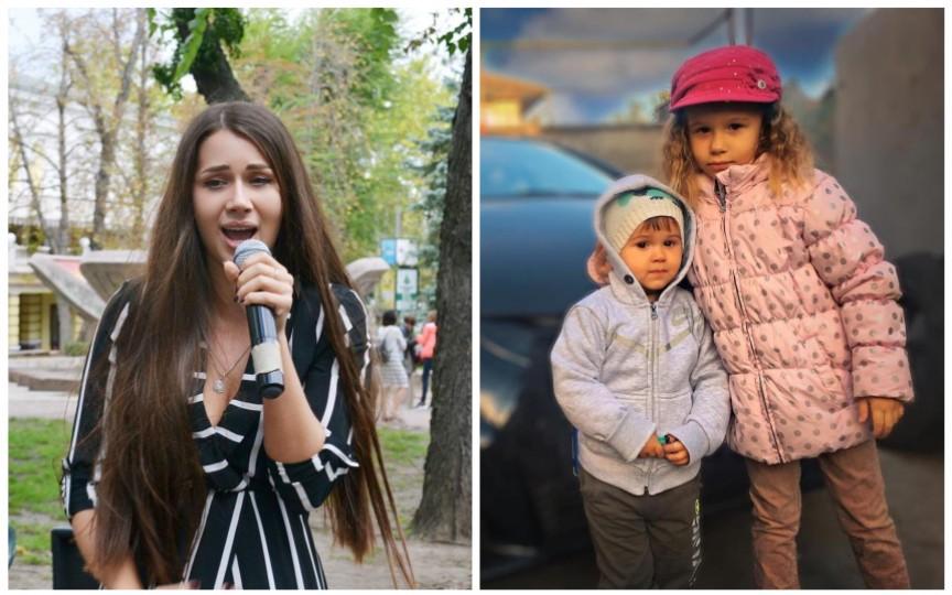 Interpretă din Moldova, refuză vaccinarea copiilor săi: Am fost nevoiți să trecem la o grădiniță privată
