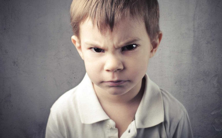 Destăinuiri: Ce face, de obicei, mama unui copil capricios?