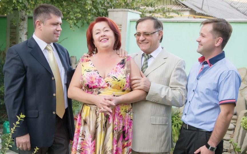 Ludmila Banari: comunicarea este cheia succesului!