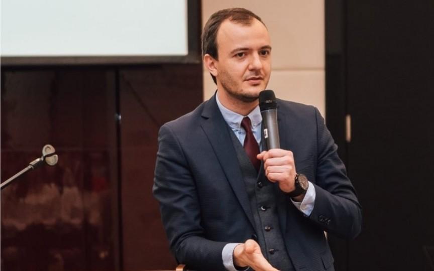 Ginecologul Maxim Calaraș, despre cele mai importante aspecte pentru sănătatea femeii de după naștere