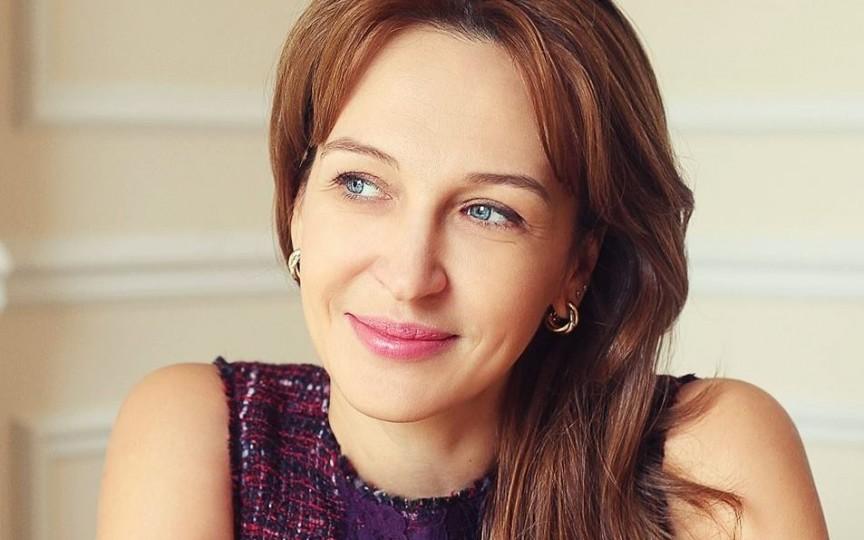 Sanda Diviricean pleacă din Moldova