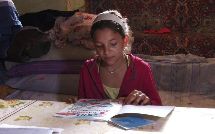 Campanie socială: Umple ghiozdanul unui copil!