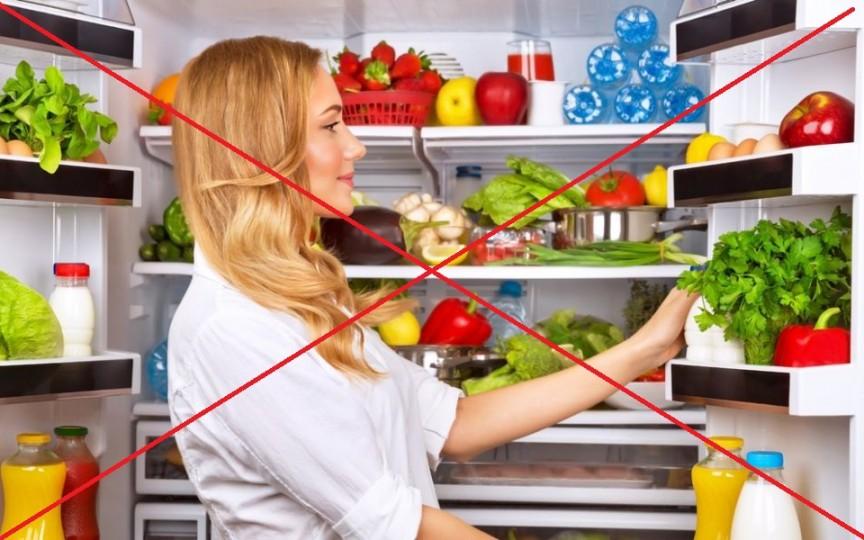 Top 10 alimente care NU trebuiesc păstrate la frigider