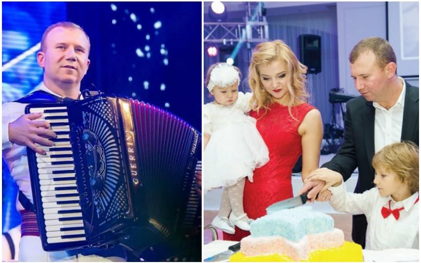 Vitalie Advahov își sărbătorește astăzi ziua de naștere departe de țară