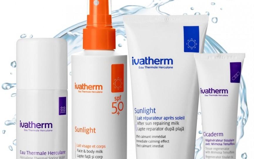 Sunlight, protecție 360° pe timpul verii!