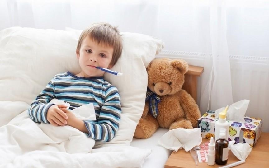 Cum să NU acționezi în caz de gripă la copii. Sfaturile medicului pediatru