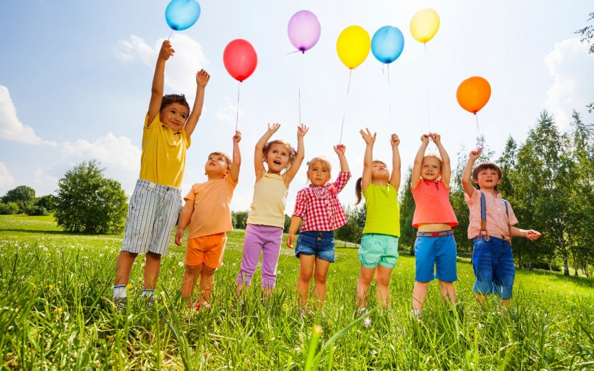 Evenimente organizate la Chișinău de Ziua Copilului