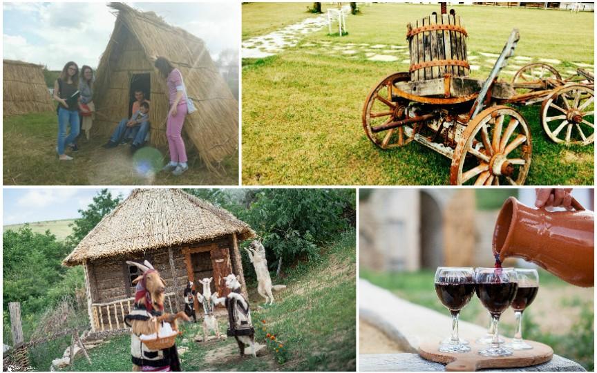 Cum și unde îți poți petrece activ și distractiv un weekend de vară în Moldova
