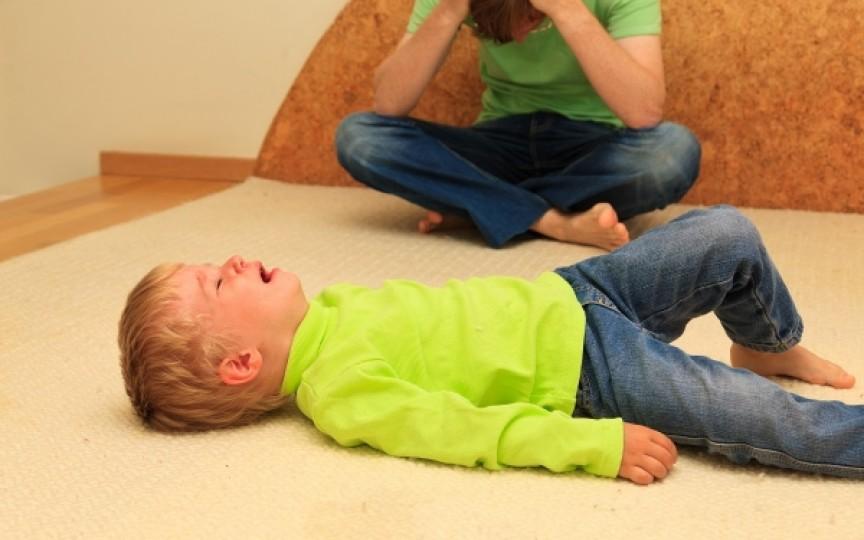 Tulburările de comportament la copii și cum pot fi gestionate