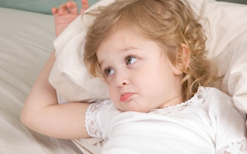 Pielonefrita la copii: trebuie să ştii cum o recunoşti!